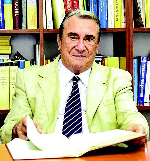 Conf. dr. Corneliu Zeana