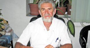 Dr. NICOLAE EFIMOV