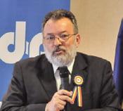 Dipl. Ec. PETRE RĂCĂNEL Preşedinte Federaţia Societatea Civilă Românească