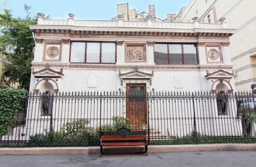 casa Theodor Aman