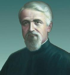 Profesor Dumitru Stăniloae