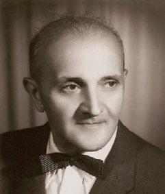 Aurel Persu