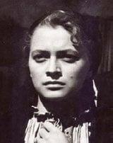 Ioana Bulcă în rolul Marei din Moara cu Noroc