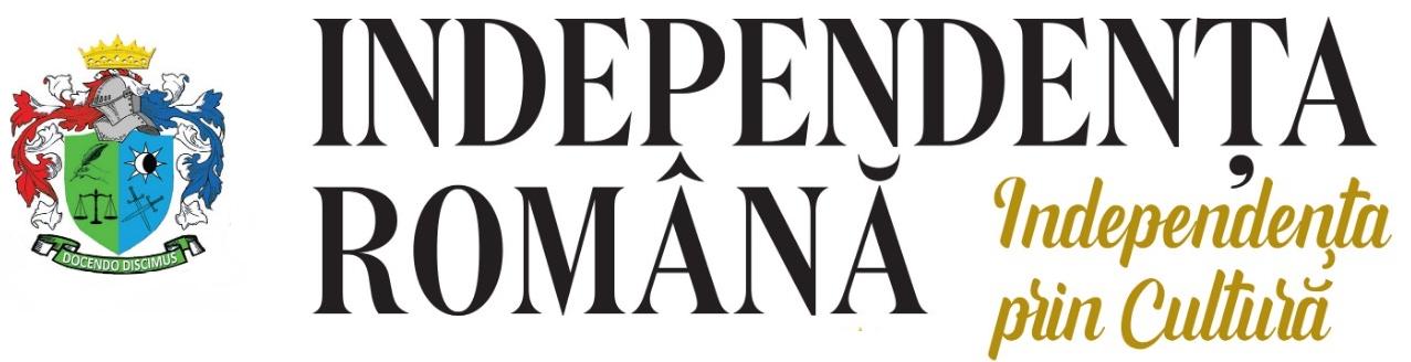 Independența Română – Independența prin cultură