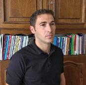 Dr. ADRIAN BULGARU Şef sector formare Institutul Român pentru Drepturile Omului