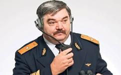 Gen. dr. EMIL STRAINU