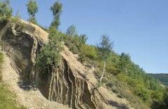 Munţii Buzăului, munţi cu o zbuciumată origine şi evoluţie geologică