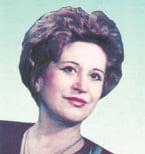 Dr. ELENA ARMENESCU membră a Uniunii Scriitorilor din România