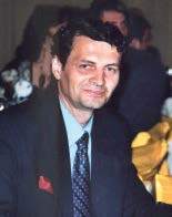 George Canache