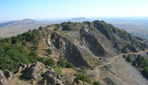 Munții Măcinului