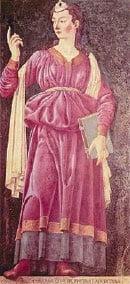 prezicatoarea Sibylla