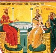 Întemeierea Mitropoliei Țării Românești în anul 1359. Domnitorul Nicolae Alexandru Basarab și Sfântul Iachint Mitropolitul