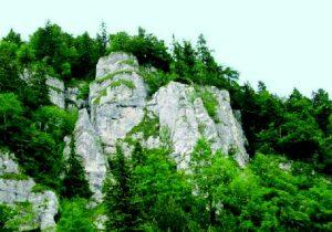 Stâncile Franz Josef