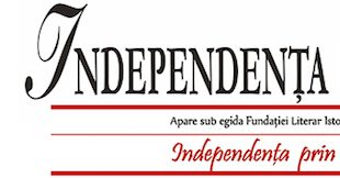 Independenta Romana – August 2019 (An 5, Nr. 55)