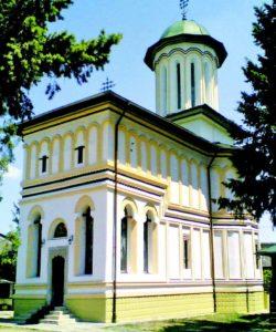 Mănăstirea Plumbuita