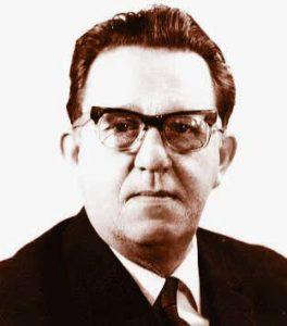 EMIL A. NEGRUȚIU