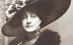LUCIA STURDZA-BULANDRA - MAREA DOAMNĂ A TEATRULUI ROMÂNESC