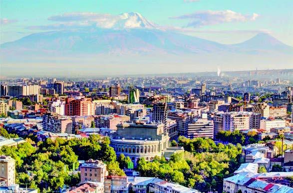 De ținut și luat aminte! - Scurtă incursiune în istoria și cultura Armeniei