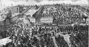 """13 septembrie 1848 - """"LUPTA CEA VITEAZĂ DIN DEALUL SPIREI..."""""""