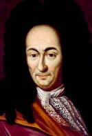Goottfried Wilhelm Leibniz