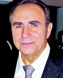 Marcel Roșca