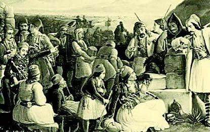 Românii sub stăpânirea fanariotă