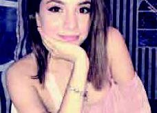 LISA MARIA IONESCU - Fata cu vocea de aur