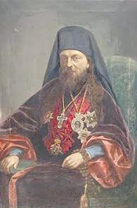 Mitropolit Calinic Miclescu
