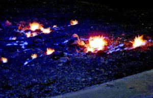 Focul Viu de la Andreiaşu