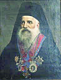Mitropolit Iosif Gheorghian