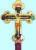 DESPRE SEMNIFICAȚIILE CREȘTINE, TEOLOGICE, SPIRITUALE ȘI DUHOVNICEȘTI ALE CRUCII