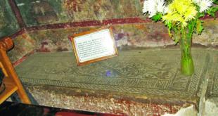 mormatul domnitorului Bogdan