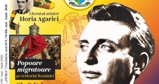 Independenta Romana – Mai Iunie 2021 (An 6, Nr. 69)