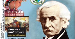 Independenta Romana – Martie Aprilie 2021 (An 6, Nr. 68)