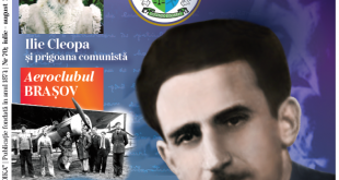 Independenta Romana – Iulie – August 2021 (An 6, Nr. 70)